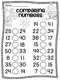christmas worksheets for first grade free worksheets library