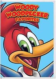amazon woody woodpecker favorites walter lantz movies u0026 tv