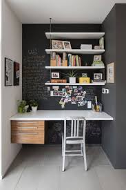 Office Desk Shelves Furniture Small Home Office Design Ideas With Narrow Office Desks