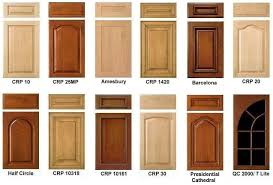 ideas for kitchen cabinets cozy and chic kitchen cabinet door designs kitchen cabinet door