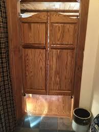Kitchen Saloon Doors Solid Poplar Beadboard Cafe Doors Saloon Doors Two Panel