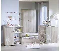 chambre bébé sauthon lit bébé à barreaux 120x60 forest de sauthon sélection sauthon