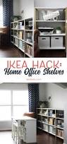 ikea hack ivar home office shelves ikea storage storage