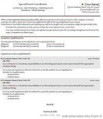 Sample Event Coordinator Resume Free Word Templates by Events Manager Resume Sample Resume Sample