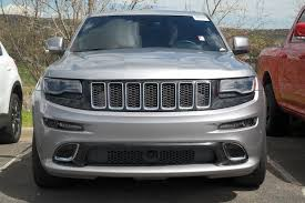 gold jeep grand cherokee 2014 used 2014 jeep grand cherokee srt 4x4 for sale in golden denver