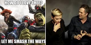 Black Widow Meme - gammawidow 15 incredibly dank hulk and black widow memes
