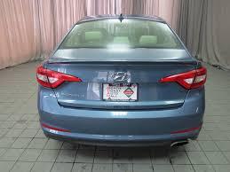 2016 used hyundai sonata 4dr sedan 2 4l at north coast auto mall