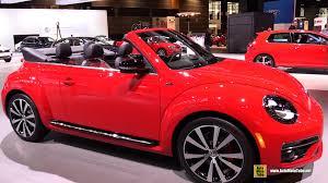volkswagen bug 2016 interior 2015 volkswagen beetle convertible r line exterior interior