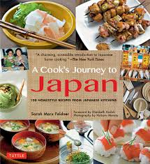 Japanese Kitchens by A Cook U0027s Journey To Japan Book By Sarah Marx Feldner Noboru