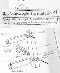 benchcrafted glide crisscross leg vise tail vise fine tools