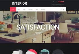 50 best interior design wordpress themes 2017