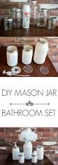 best 10 mason jar organizer ideas on pinterest rustic mason