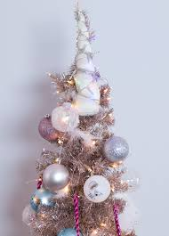 Diy Christmas Tree Topper Ideas Alternative Christmas Tree Ideas Diy Unicorn Tree