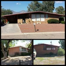 ralph haver was a prolific mid century modern architect in tucson