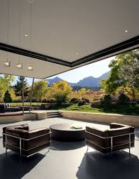 Patio Roofs Designs 100 Design Ideas For Patios Roof Terraces And Balconies