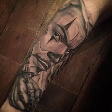 chicano art tattoo designs best tattoo ideas gallery