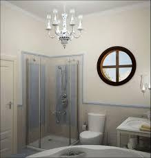 bathroom 2017 master bathroom with brown tiles also pedestal
