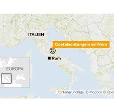 Norcia Italy Map Erdbeben In Italien U201ees Ist Eine Apokalyptische Situation U201c Welt