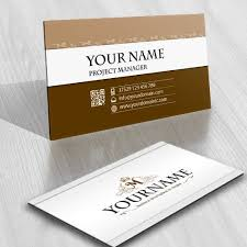 Crown Business Cards Exclusive Logo Design Crown Logo Images