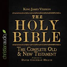 the holy bible in audio kjv audio bible download christian