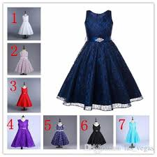 frock images 2018 children one kids lace frock design dress