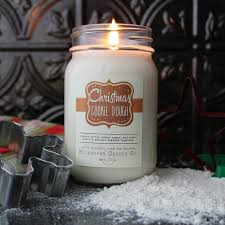 christmas cookie dough 13 oz ltd edition holiday mason jar by