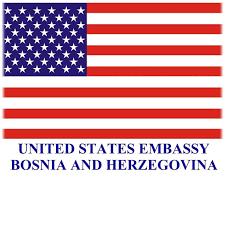 American Flag Keyboard Stickers Us Embassy Sarajevo Usembassysjj Twitter