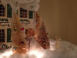 musings from kim k christmas at my plantation dollhouse