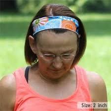headbands that don t slip non slip headband athletic headbands and products