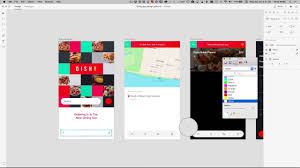 how to use adobe experience design cc youtube