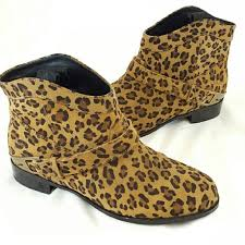 ugg shoes australia brown boots poshmark ugg ugg australia leopard print boots from ma