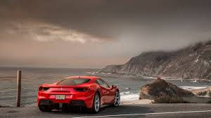 golden ferrari price 2016 ferrari 488gtb review and test drive with price horsepower