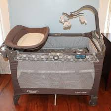 Graco Pack N Play Bassinet Changing Table Find More Graco Pack N Play Gender Neutral Portable System Play