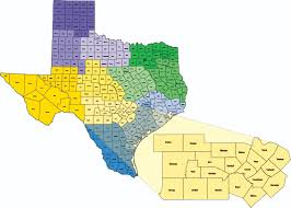 Uvalde Texas Map Find 4 H In Your County District 10 4 H And Youth