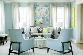 blue and gray living room gray and blue living room fireplace living