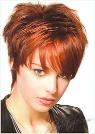 short hairstyles women over 40 behairstyles com