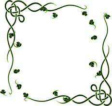 cornici in word leafy frame clip at clker vector clip