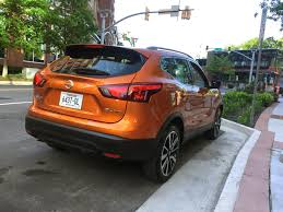 Nissan Rogue Tent - 2017 nissan rogue sport nissan enters the compact suv competition