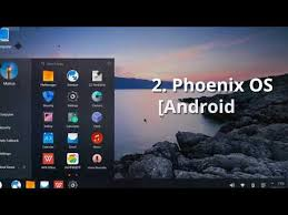 android operating system best android os for pc