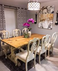 ana white trestle dining table handmadehaven diy tutorials