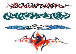 free tattoo designer online with flash designs clip art library