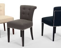 dining room contemporary contemporary dining chairs leather