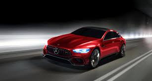 future mercedes g class mercedes amg gt concept driving performance of the future