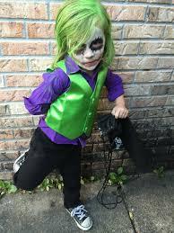 Boys Halloween Costume 25 Boys Joker Costume Ideas Black Butler