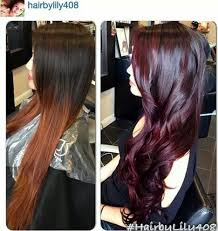 best 25 cherry cola hair color ideas on pinterest cherry cola