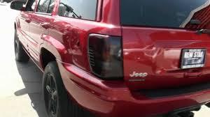 2003 jeep grand overland 2003 jeep grand 4 7l h o overland edition 4wd