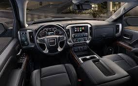 2011 Silverado Interior 2017 Sierra 1500 Light Duty Pickup Truck Gmc