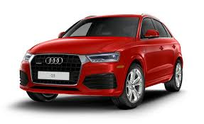 price q3 audi 2017 audi q3 features and specs car and driver