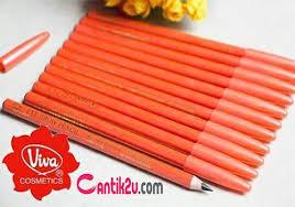 Berapa Pensil Alis Revlon daftar harga pensil alis merk viva asli murah terbaru 2018