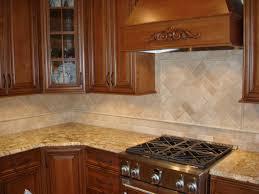 custom kitchen backsplash glamorous marble backsplash with quartz countertop photo ideas
